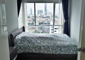 Centric Sathorn St.Louis – Bangkok condo for rent | 700 m.- 1 km. to Surasak-Chongnonsi BTS | 650 m. to Rajanakarn building