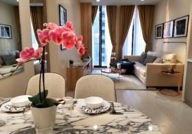 Noble Ploenchit – Bangkok condo for rent | close to Phloen Chit BTS | 2 mins walk to Central Embassy shopping mall