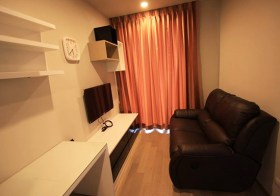 Pyne by Sansiri – Bangkok condo for rent | close to Ratchathewi BTS | south facing | 650 m. to Siam Discovery