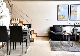 Downtown 49 – Sukhumvit condo for rent | shuttle service to Phrom Phong BTS | pet friendly, duplex type, bright open view