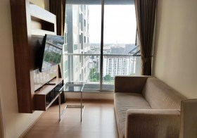 Rhythm Sukhumvit 50 – Bangkok condo for rent | close to On Nut BTS | on-site gym/pool/sauna/garden