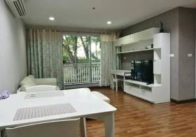 Centric Scene Phaholyothin 9 – Bangkok apartment for rent | 10 mins walk to Ari BTS | steps to AIS tower 2