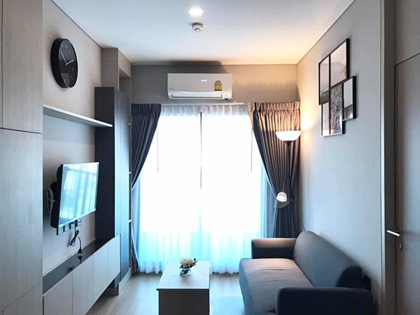 Lumpini Suite Dindaeng Ratchaprarop
