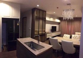 Chewathai Residence Bang Pho – Bangkok condo for rent  | 100 m. to Bangpo MRT | nice river view | fully furnished + bathtub