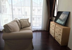 Bangkok Feliz Sathorn-Taksin condo | 3 mins walk to Krung Thonburi BTS | 10 mins to Sathorn-Silom | closed kitchen + washer