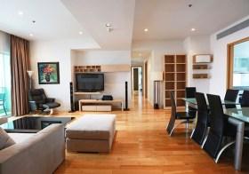 Millennium Residence Sukhumvit condo | 10 mins walk to Asoke BTS/Sukhumvit MRT | gym, pool, sauna, garden, library