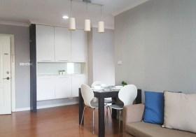 Lumpini Suite Sukhumvit 41 condo | 350 m. to Phrom Phong BTS | gym, pool, sauna | 5 mins walk to Emquatier & Emporium