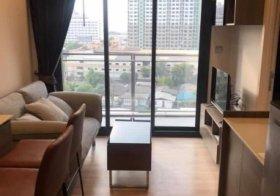 The Line Phahon-Pradipat – Bangkok condo for rent  | 650 m. to Saphan Khwai BTS | gym, pool, garden, co-working space