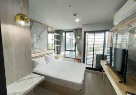 Ciela Sripatum – Bangkok condo | close to Bang Bua BTS | fully furnished with washer | 50 m. to Sripatum university