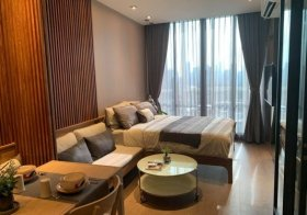 Park 24 – Bangkok condo   8 mins walk to Phrom Phong BTS   fully furnished with washing machine + bright open view