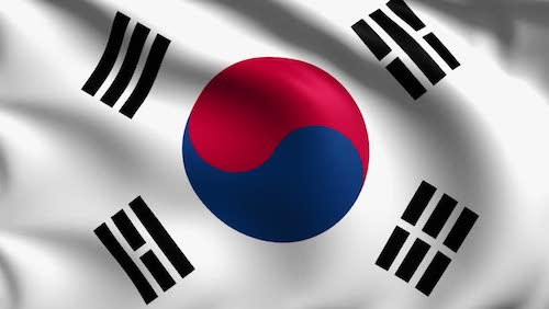 Korea-Flag