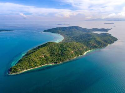 Thailand Travel Itinerary : Top islands to visit in Koh ...