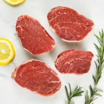 Ralphs Grass Fed Tenderloin Whole Piedce
