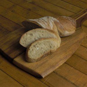LRN Artisan Bread Rye Tordu style