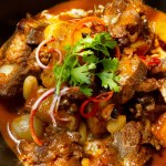 Wagyu Beef Massaman Curry