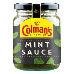 Mint Sauce from Colman's