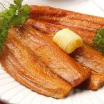 Smoked Kipper Fillet at only 252 thb