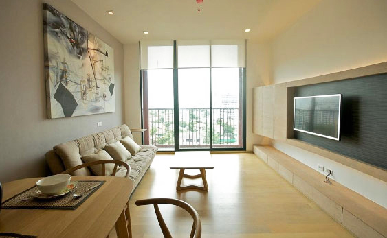 Noble RE:D (โนเบิล รีดี) คอนโดให้เช่า – Bangkok condo for rent | 200 m. to Ari BTS (อารีย์) | surrounded by decent street food & hip places to eat/drink