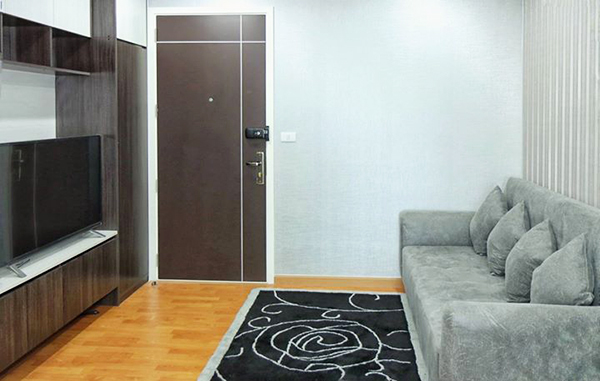The President Sathorn – Ratchaphruek 3 (เดอะ เพรสซิเดนท์ สาทร-ราชพฤกษ์ 3) คอนโดให้เช่า | Bangkok condo for rent | 200 m. to Bangwa BTS (บางหว้า)  | south facing, open view, washer in unit