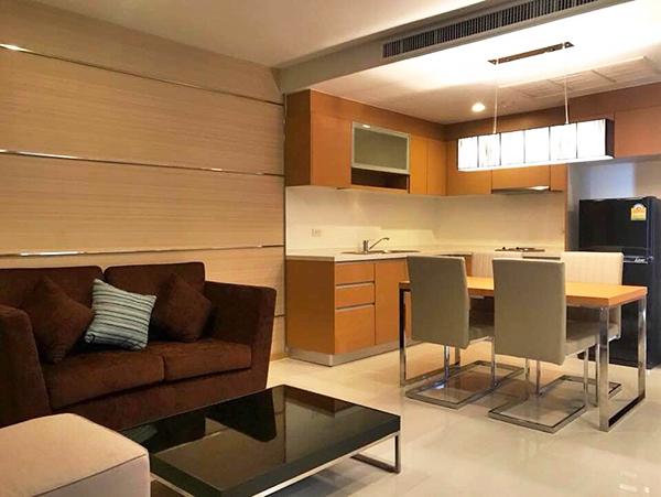 Sathorn Heritage (สาทร เฮอริเทจ) คอนโดให้เช่า Bangkok condo for rent | 150-650 m. to Akan Songkhro-Sathorn BRT | 1 km. to Chong Nonsi BTS (ช่องนนทรี) | newly renovated
