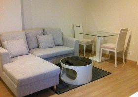 Life @ Ladprao 18 – studio condo for rent, 16k