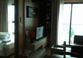 Teal Sathorn Taksin – 1 BR condo for rent in Bangkok