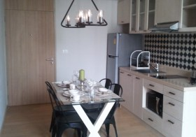 Noble Re:D Ari – 1 BR condo for rent