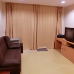 The Station Sathorn Bangrak condo – 1 bedroom for rent