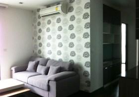 Ideo Ratchada Huaykwang – Bangkok condo for rent | close to Huai Khwang MRT subway