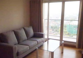 Parkland Taksin-Thapra Bangkok – 2 bedroom apartment for rent