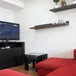 Lumpini Ville Cultural center – Bangkok apartment for rent