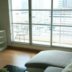 Baan Klangkrung Siam-Pathumwan – 2BR apartment for rent in Bangkok, 35k