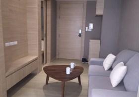 Klass Silom Bangkok – 1 bedroom condo for rent