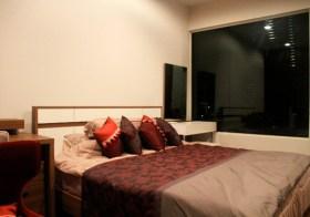The Address Chidlom Bangkok – studio condo for rent in Pathumwan