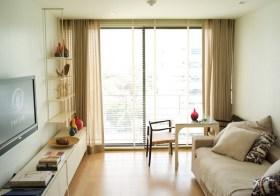 Noble Ambience Sarasin – condo for rent in Ratchadamri, Bangkok