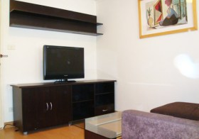 Lumpini Place Suanplu Sathorn – Bangkok apartment for rent