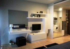 Noble Refine Sukhumvit 26 – apartment for rent in Phrom Phong Bangkok, 25K