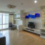 Baan Sathorn Chaophraya – riverside condo for rent in Bangkok, 1BR, 30k