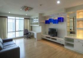 Baan Sathorn Chaophraya – riverside condo for rent, 1BR, 30k