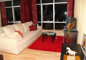 Baan Sathorn Chaophraya – riverside condo for rent, 2BR, 42k