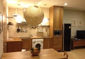 Noble Reveal Sukhumvit 63 – 2BR condo for rent near Ekamai BTS Bangkok, 62K