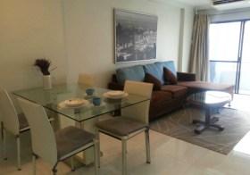 Saranjai Mansion Sukhumvit Bangkok – furnished apartment for rent in Nana, 26K
