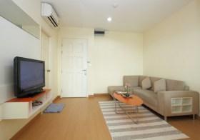 Life@Sukhumvit 65 – 1BR apartment for rent near Prakanong BTS Bangkok, 22K
