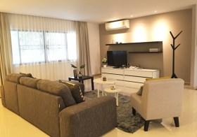 3 BR apartment for rent in Thonglor Sukhumvit 55, Bangkok | 86K