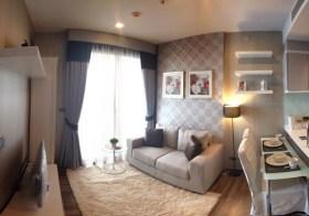 Ceil by Sansiri Sukhumvit 63 – stylish apartment for rent in Ekkamai Bangkok, 24K
