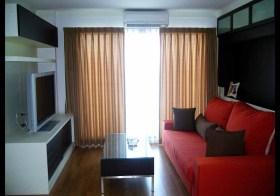 Lumpini Place Narathiwat-Chaopraya – Bangkok riverside condo for rent, 2BR, 25k