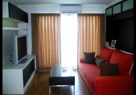 Lumpini Place Narathiwat-Chaopraya – riverside condo for rent, 2BR, 25k