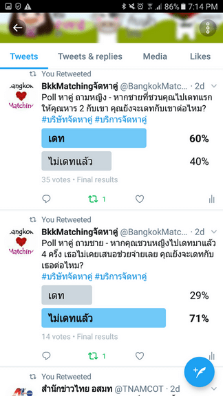Dating Poll of Dating and Matchmaking Agency asking singles about the first date VS Who should pay