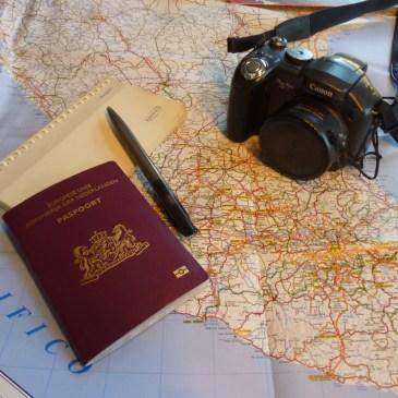 Comment préparer sa route avant son départ en road trip ?
