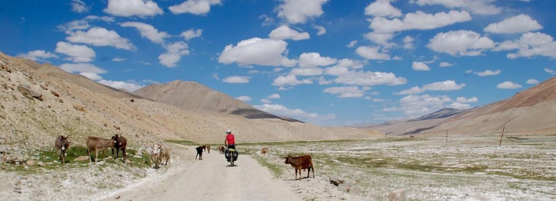 Pamir Highway - M41
